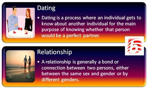 The difference between dating and marriage jpg 591x355