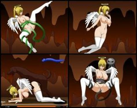 Demon girl funny games jpg 286x226