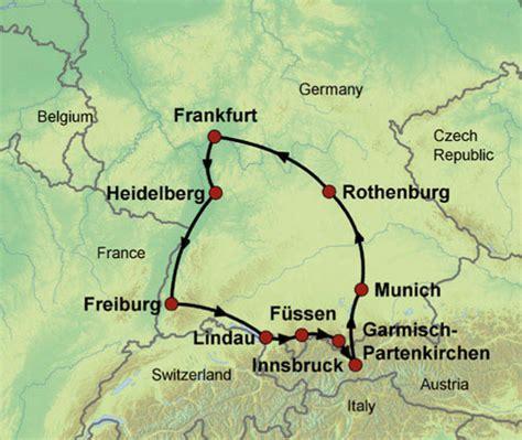 escorted tours germany jpg 500x421