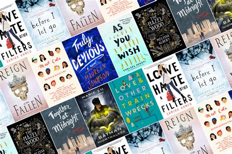 Nine young adult novels by british poc to look forward to png 1100x733