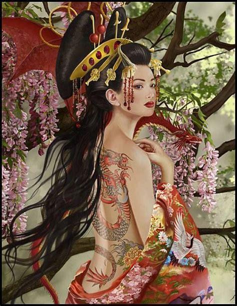 Cute geisha tranny jpg 498x645